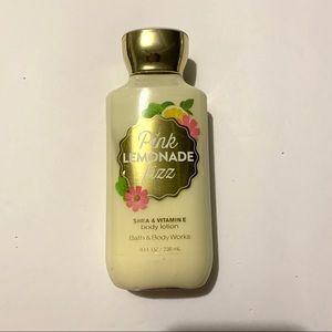 Bath & Body Works Pink Lemonade Fizz Body Lotion
